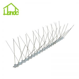 Stainless Steel Pigeon Control Spikes