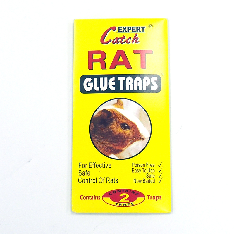 Sticky Rat Trap Paper For Rats