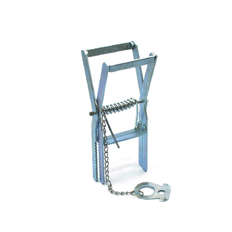 Extra Large Mole Trap For Moist District