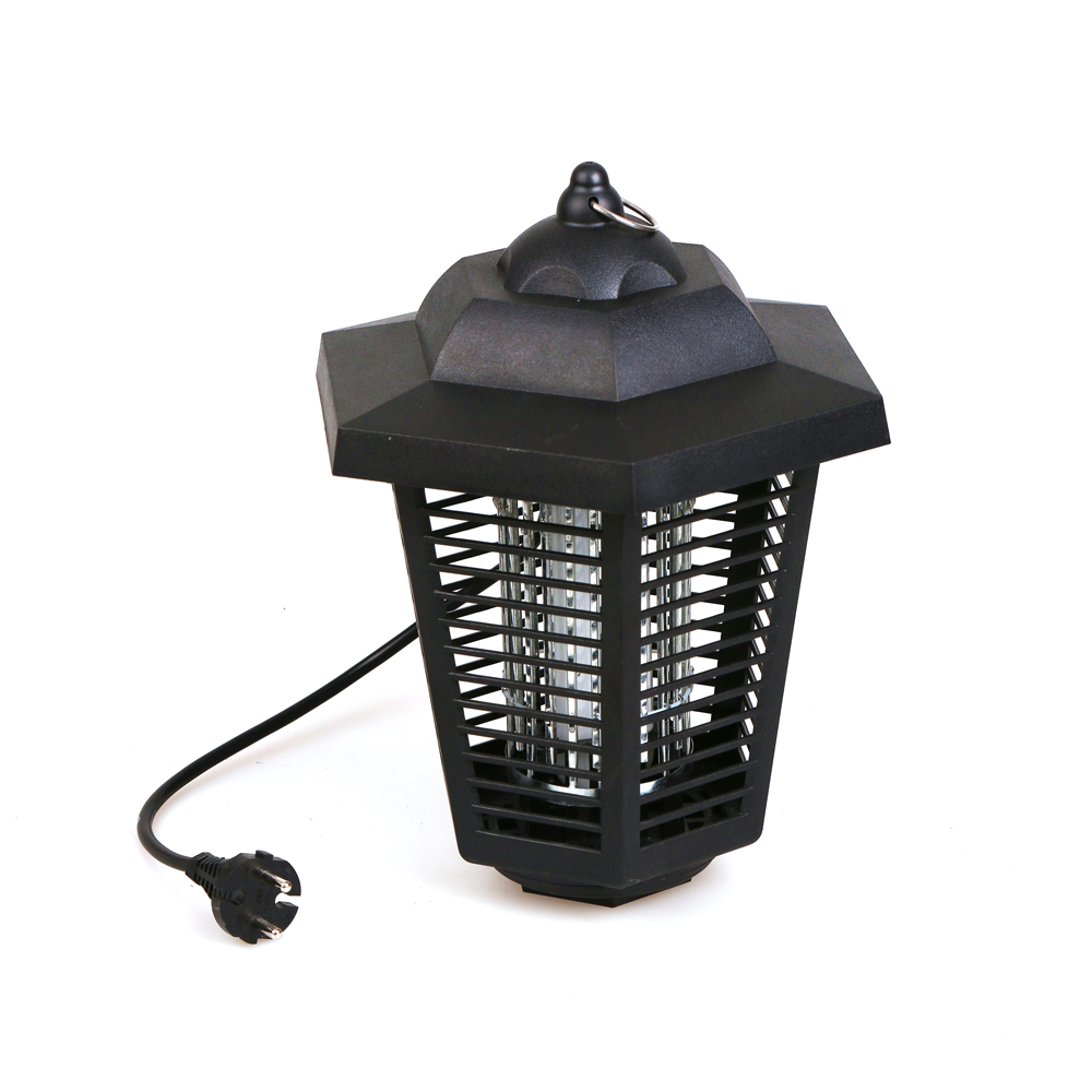 Electric Fly Killer Lamp For Home