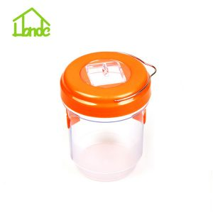 Outdoor Plastic Wasp Trap
