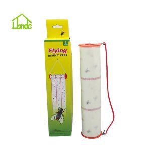 Flying Insect Trap Glue Paper Roller