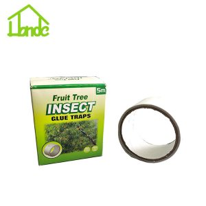 Pest Control Fruit Tree Insect Glue Traps