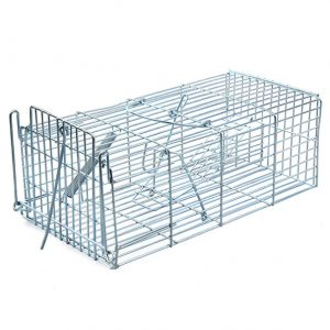 Rodent Cage Trap